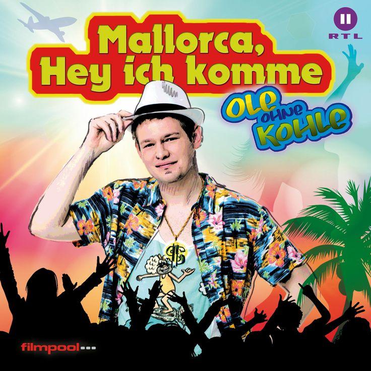 #BerlinTagundNacht: #OleohneKohle mit drei neuen Songs  #BTN #RTLII #RTL2 #Mallorca  - STARSonTV