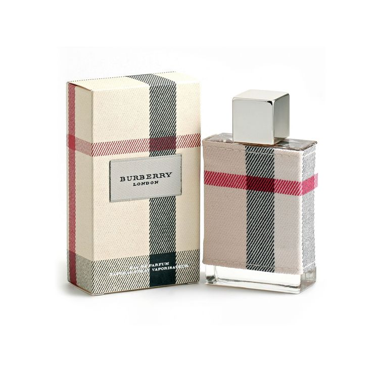 Burberry London Women's Perfume - Eau de Parfum, Multicolor