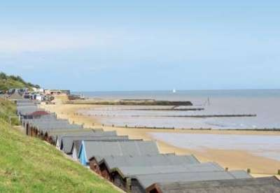 Walton on the Naze