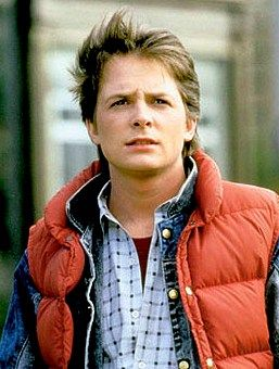 Marty McFly - Wikipedia, the free encyclopedia
