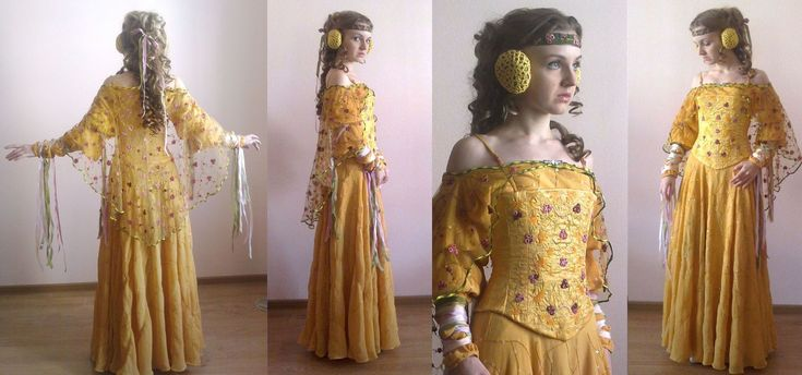 padme amidala costume - Google Search