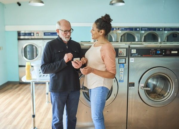 PayRange Adds Compatibility to Millions of Existing Coin-Op Washers and Dryers: PayRange Inc., maker of the world's simplest mobile payment…