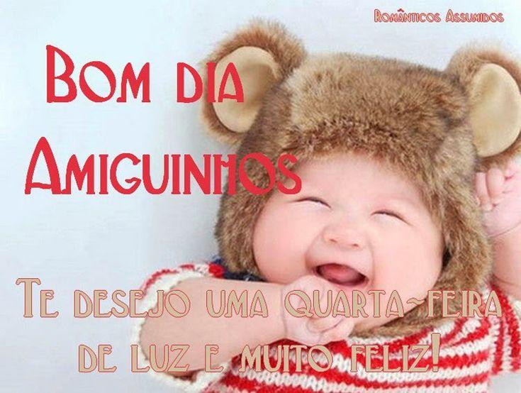 Bom Dia Amigos: 17 Best Ideas About Bom Dia On Pinterest