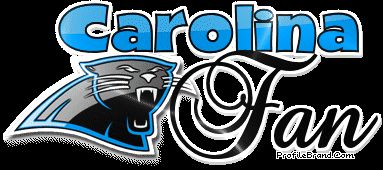 53 Best Love My Nfc Carolina Panthers Images On Pinterest