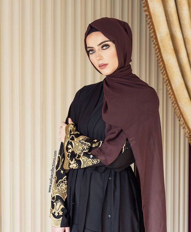 "1,176 Likes, 19 Comments - A B A Y A S & H I J A B S (@aaliyacollections) on Instagram: ""Also launching this week! Rafi Abaya www.aaliyacollections.com """