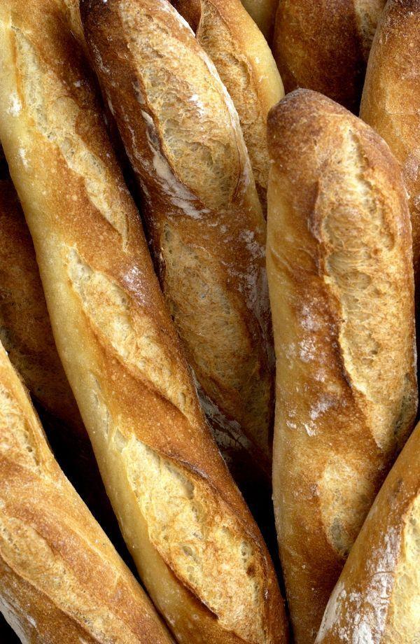 Baguette artisanale