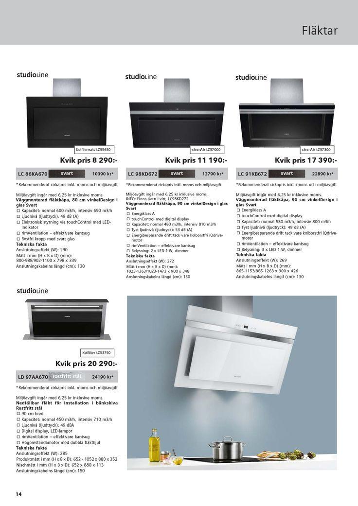 Fläktar Fläktar Fläktar Kolfiltersats LZ55650 cleanAir LZ57000 c
