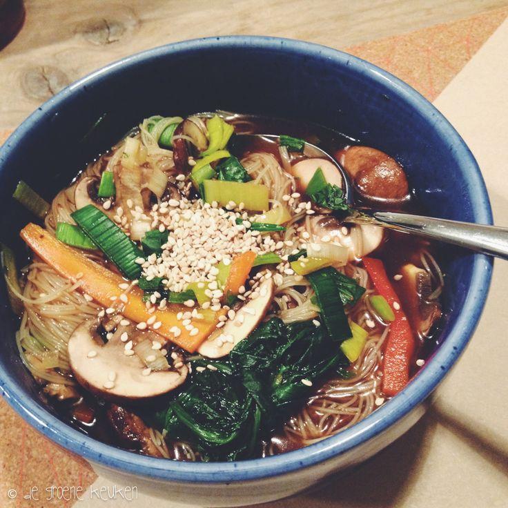 Groene Keuken Recepten : Meer dan 1000 afbeeldingen over recepten – soepen/voorgerechten op