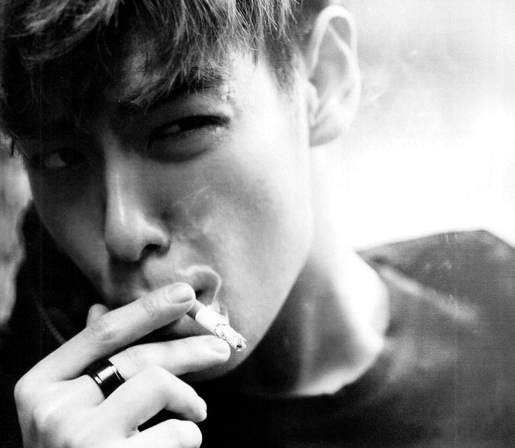 T.O.P from Big Bang