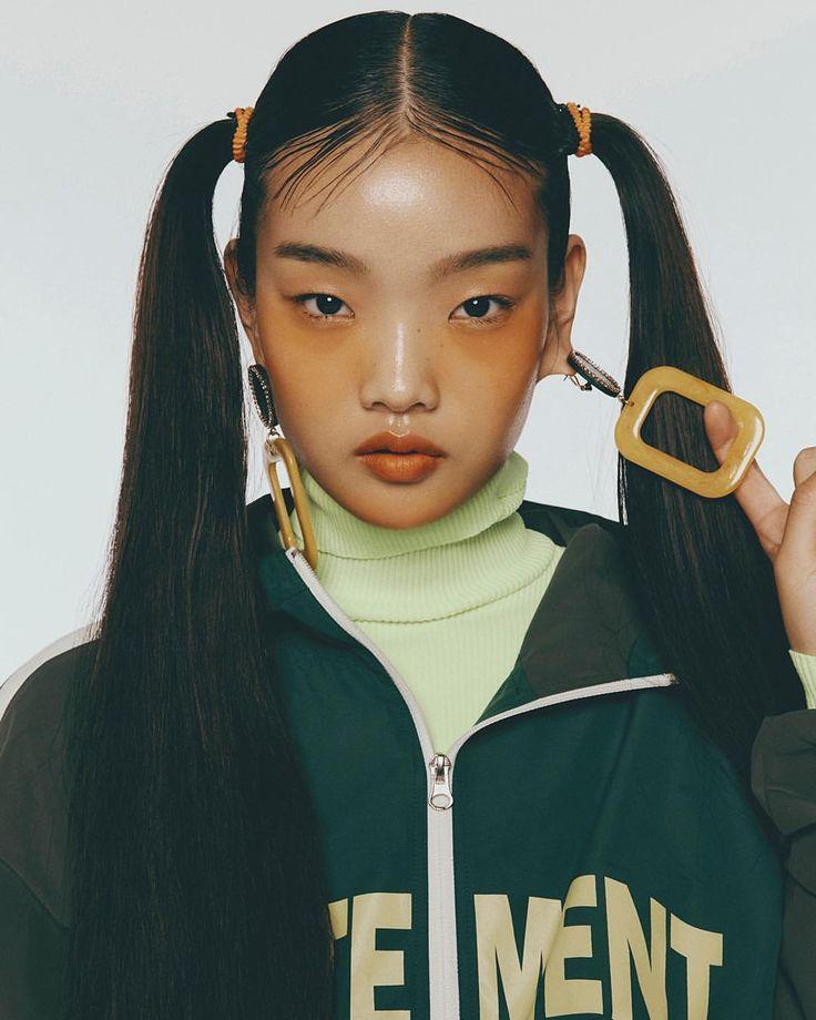 @beautyplmagazine #뷰티쁠 1월호 Editor @leemfire picture Park jongha Mannequin @b…