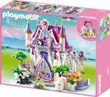 Playmobil Kristallschloss