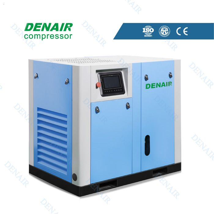 Water lubrication oil-free air compressor  Model:DAW-7A Max.Working pressure(Mpa):0.8 F.A.D(m3/min):1.15 Motor power(kw):7.5 Noise[dB(A)]:58 Weight(kg):630 Air outlet:G3/4 Dimension(mm L*W*H):1200*775*1000 Qualification And Quality Certificate: GC energy-saving Certification, CE European Union standardCertification, ISO9001 the United Kingdom LRQA Certification