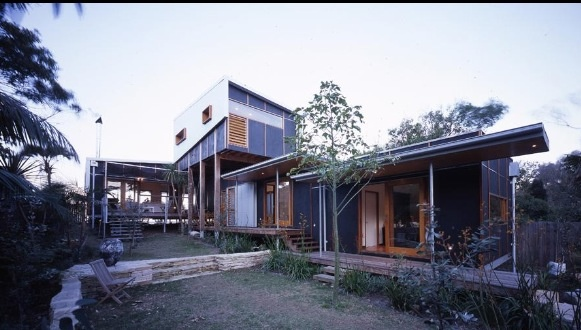 Like modular housing but not.