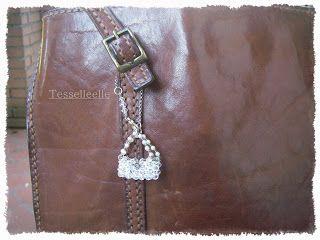 Di tutto un po'... bijoux, uncinetto, ricamo, maglia... ღ by tesselleelle ღ : altri bijoux