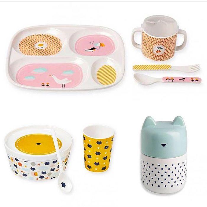 Best Tableware For Kids