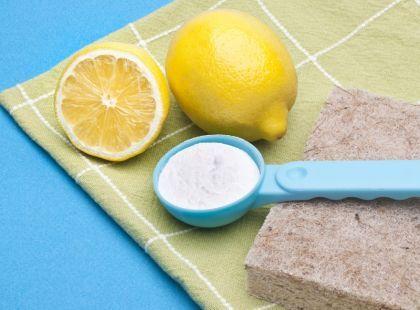 5 nietypowych zastosowań cytryny w domu
