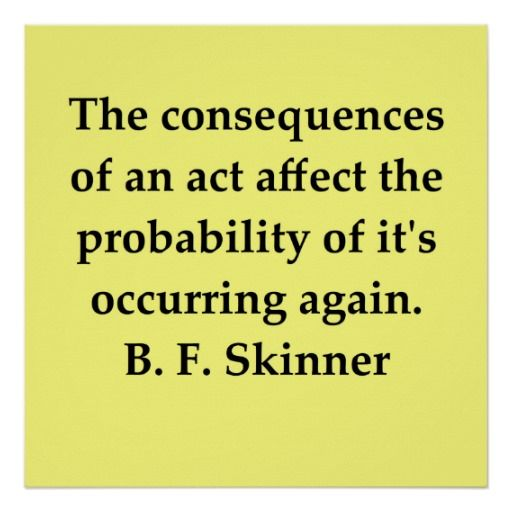 Bf Skinner Quotes: 33 Best Applied Behavior Analysis Humor Images On