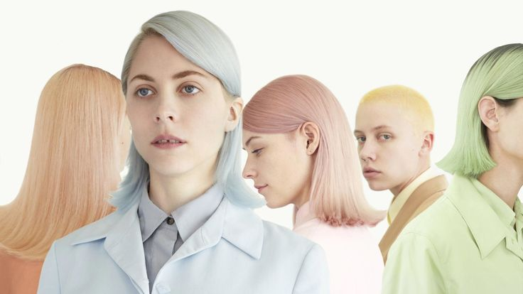 This Temporary Pastel Hair Dye Gives You Gorgeous Dreamy Hair Without the Commitment