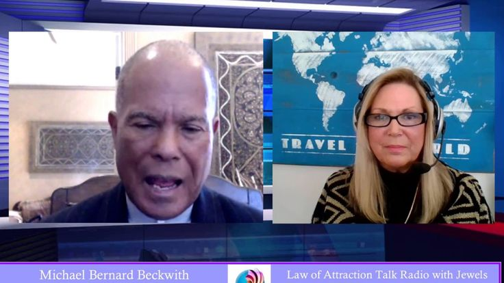 Law of Attraction and Michael Bernard Beckwith