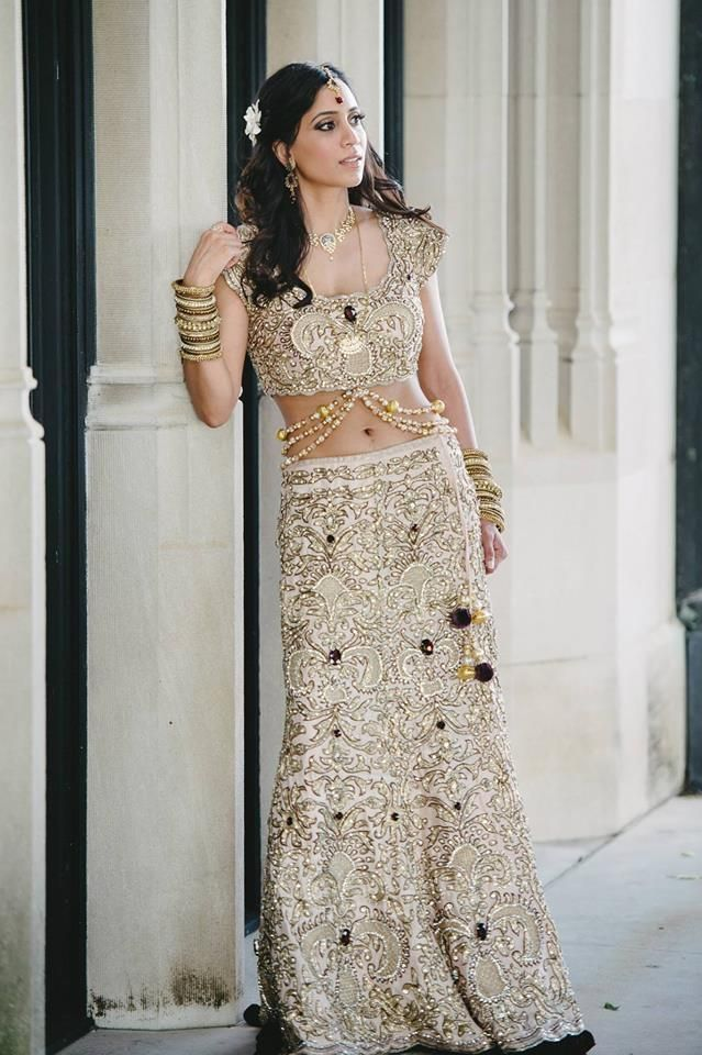 Omg I love this #saree #indian wedding #fashion #style #bride #bridal party…