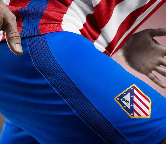 Atletico Madrid Shirt