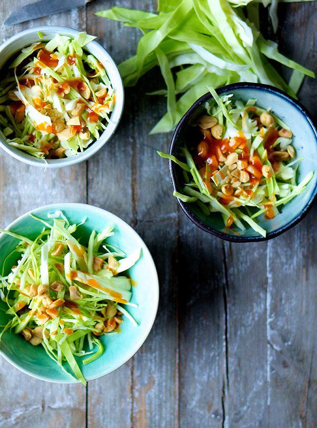 Mine 10 bedste salater