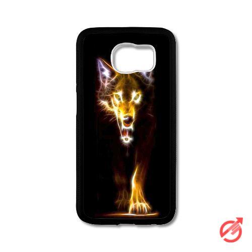 Wolf Light Art Samsung Cases #iPhonecase #Case #SamsungCase #Accessories #CellPhone #Cover #samsung