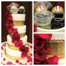 san francisco 49ers wedding theme - Google Search
