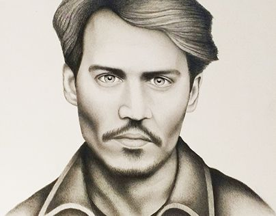 """Check out new work on my @Behance portfolio: """"Portait drawing"""" http://be.net/gallery/52671237/Portait-drawing"""