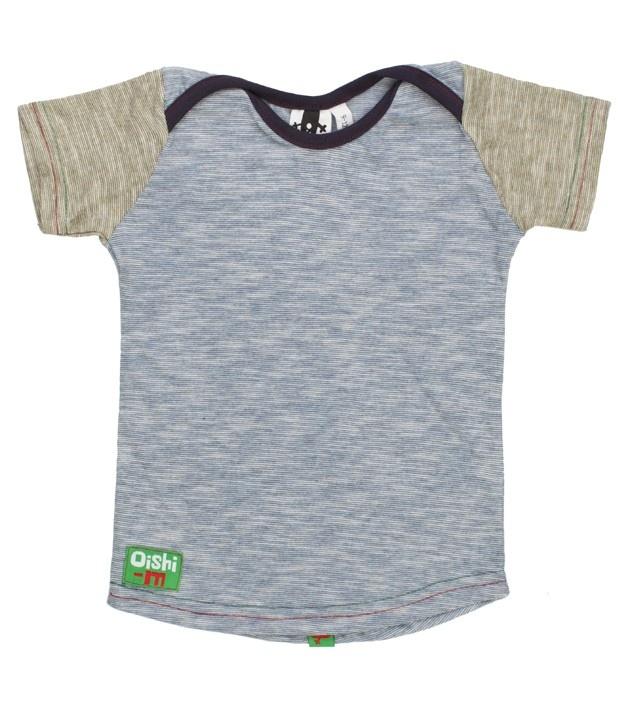 Oishi-m Katsuma T Shirt (http://www.oishi-m.com/tops/katsuma-s-s-t-shirt/)