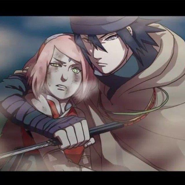 Sakuras und Sasukes erste Ehejahr - Kapitel 5