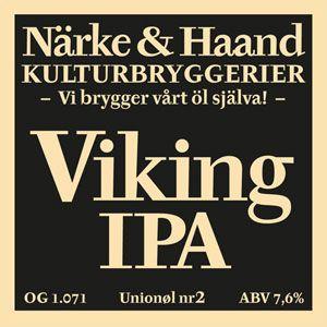 Viking IPA