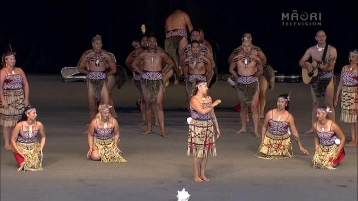 Te Matatini 2017 - Kia Ngāwari