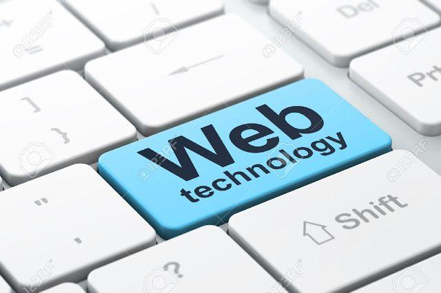PROGRAMMING WITH C, C++ & JAVA: Web Technology