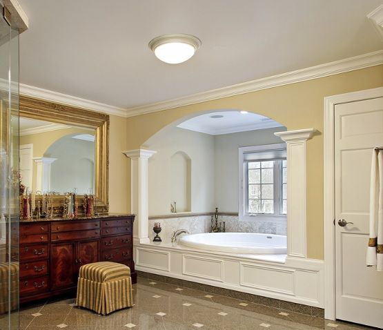 Ceiling Lights At Masters : Ideas about bathroom ceiling light fixtures on