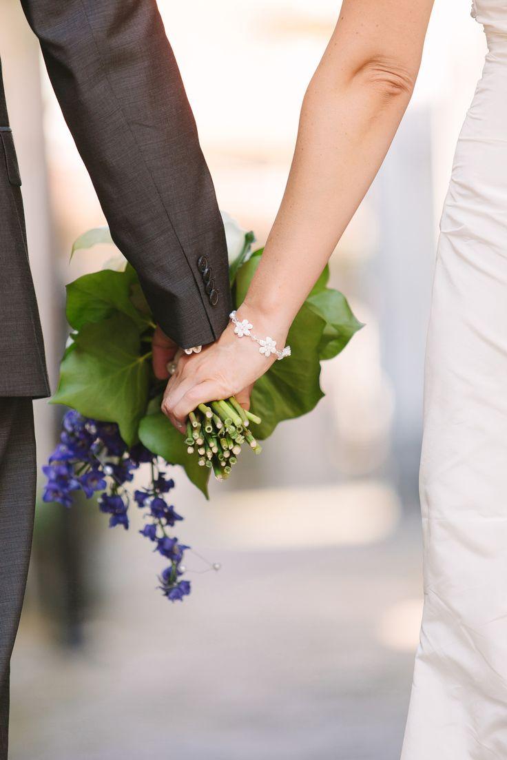 Bruiloft Charles en Sarah
