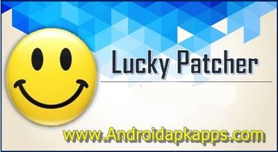lucky patcher latest ver