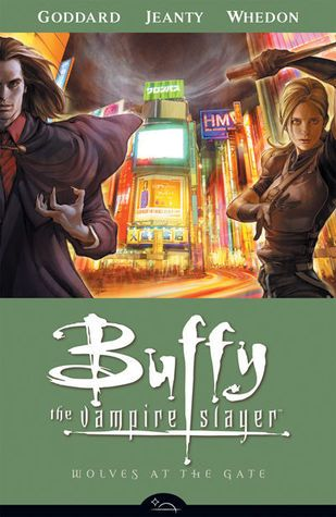 Buffy the Vampire Slayer: Wolves at the Gate  (Buffy the Vampire Slayer: Season 8 #3) by Drew Goddard, Georges Jeanty (Artist), Joss Whedon (Executive Producer)
