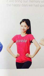 Graduation photos of IOI members - K-POP, K-FANS