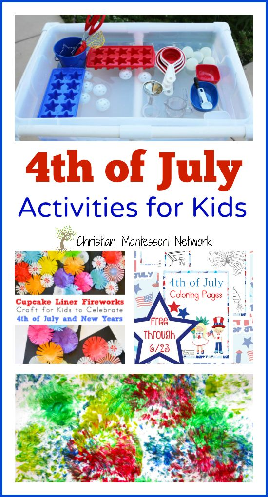 25 best Party in the USA-based Ideas images on Pinterest July - new 4th of july coloring pages preschool