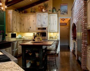 Kitchen With No Windows I Just Want My House To Look Like An Anthropologie Catalog That 39 S