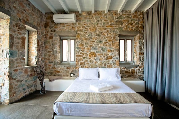 Apartments :: Accomodation :: The hotel: Rizes | Boutique Hotel Rizes - Serifos:Greece