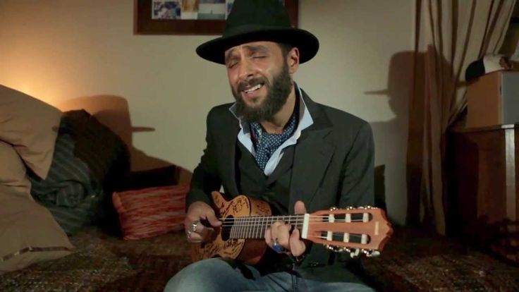 Yodelice - Talk to Me #Yodelice