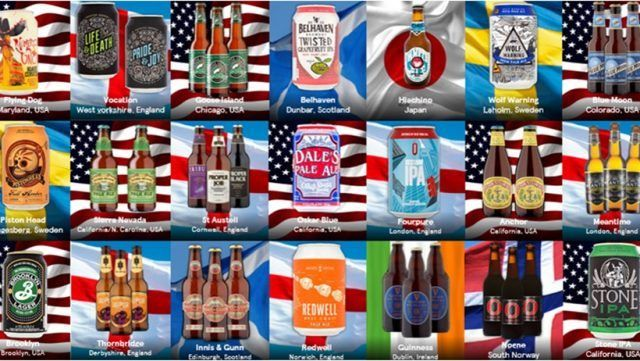Are craft brewers selling out the indies in supermarket move?  https://www.thedrinksbusiness.com/2017/05/are-craft-brewers-selling-out-the-indies-in-supermarket-move/