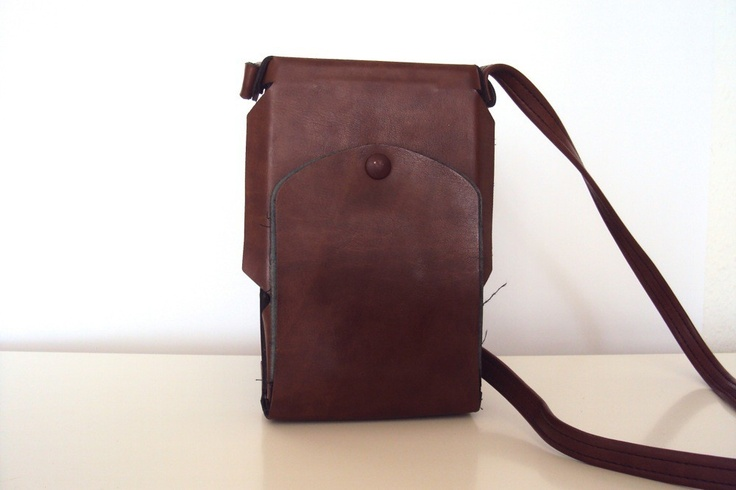 Polaroid ever-ready-case für SX-70 Faltkamera/ braun via POLARISMUS. Click on the image to see more!