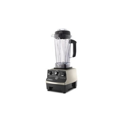 Vitamix....I want one of these one day!