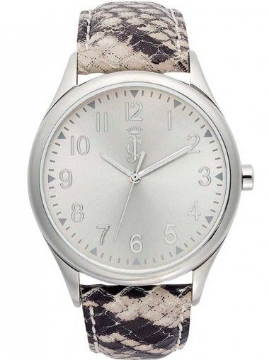 Juicy Couture Ladies Darby Strap Watch 1900941