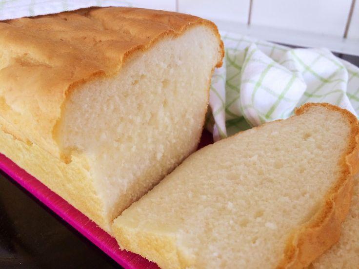 Glutenfria godsaker: Glutenfri formfranska