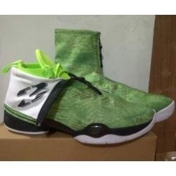 Sepatu Basket Jordan Z