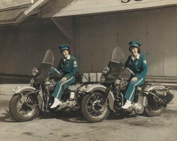 136 best vintage motorcycle ladies - pretty much my favorite thing